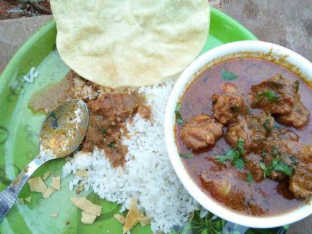 Madurai Recipes Chef Rajmohan
